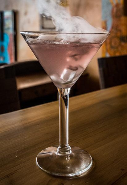 MartiniSidebar