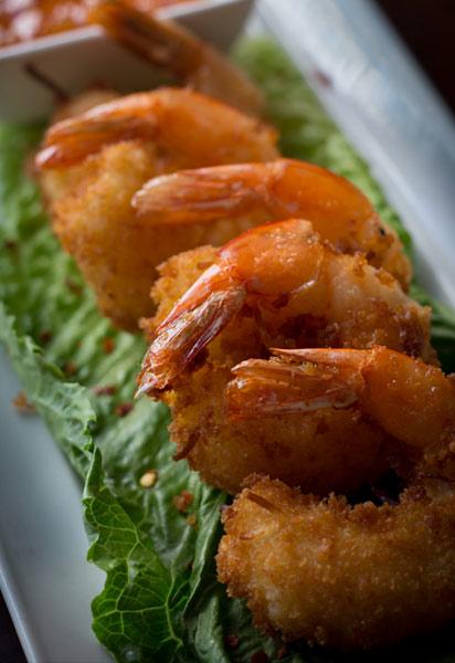 ShrimpSidebar